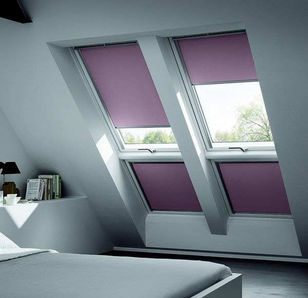 velux f r m nchen dekofactory. Black Bedroom Furniture Sets. Home Design Ideas
