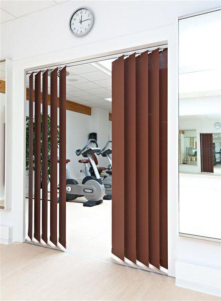 vertikallamellen designs dekofactory. Black Bedroom Furniture Sets. Home Design Ideas