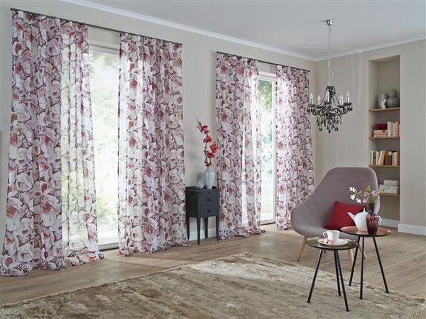 vorhangstoffe dekofactory. Black Bedroom Furniture Sets. Home Design Ideas