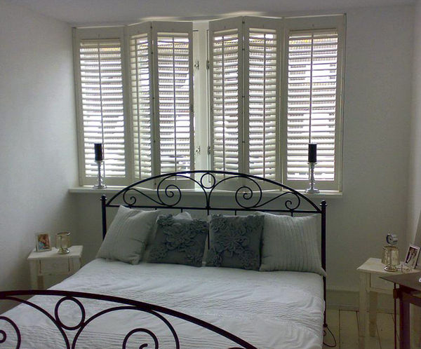 shutters k ln dekofactory. Black Bedroom Furniture Sets. Home Design Ideas