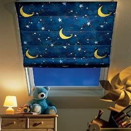raffrollos faltvorh nge designs dekofactory. Black Bedroom Furniture Sets. Home Design Ideas