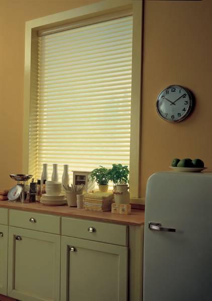 k che mit sicht und sonnenschutz dekofactory. Black Bedroom Furniture Sets. Home Design Ideas
