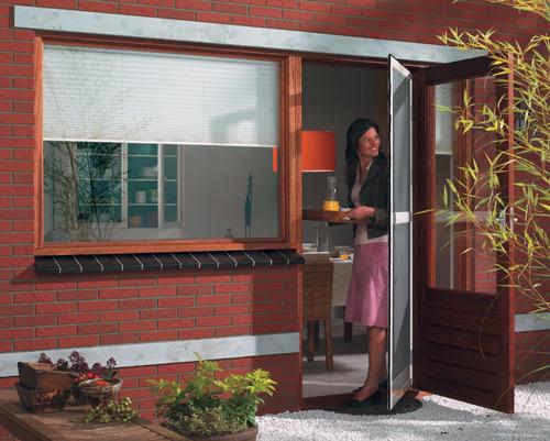 insektenschutz essen dekofactory. Black Bedroom Furniture Sets. Home Design Ideas