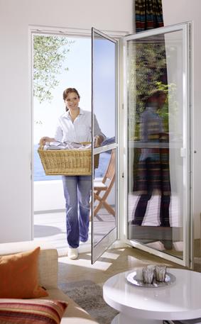 insektenschutz in d sseldorf dekofactory. Black Bedroom Furniture Sets. Home Design Ideas