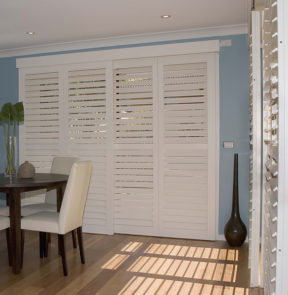 shutters dekofactory. Black Bedroom Furniture Sets. Home Design Ideas