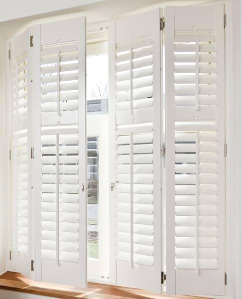 shutters dekofactory. Black Bedroom Furniture Sets. Home Design Ideas