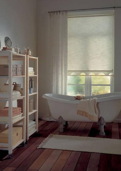 badezimmer mit sichtschutz - dekofactory, Badezimmer gestaltung