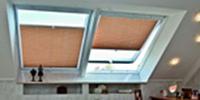 dachfenster dekofactory. Black Bedroom Furniture Sets. Home Design Ideas
