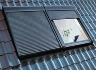 dachfenster dekofactory. Black Bedroom Furniture Sets. Home Design Ideas