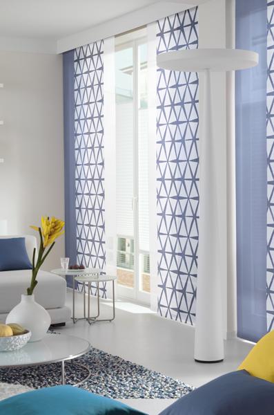 fl chenvorhang wei muster stroyreestr. Black Bedroom Furniture Sets. Home Design Ideas