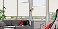 rollos dekofactory. Black Bedroom Furniture Sets. Home Design Ideas