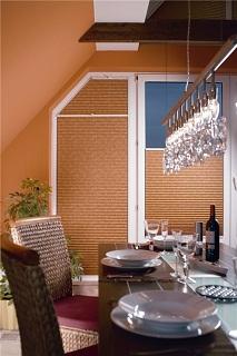 plissee jalousien dekofactory. Black Bedroom Furniture Sets. Home Design Ideas