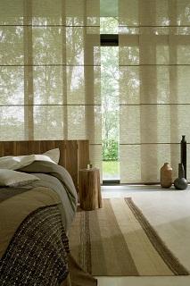 raumteiler vorhang dekofactory. Black Bedroom Furniture Sets. Home Design Ideas