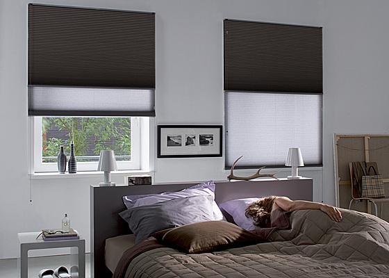 plissee rollo verdunkelung icnib. Black Bedroom Furniture Sets. Home Design Ideas