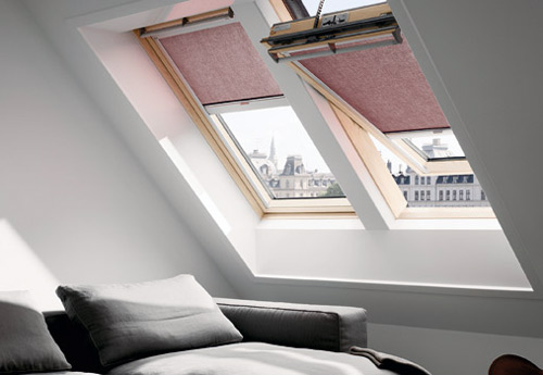 velux f r d sseldorf dekofactory. Black Bedroom Furniture Sets. Home Design Ideas