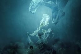 Greenscreen Sea-Tex Textilien aus Ozeanplastik