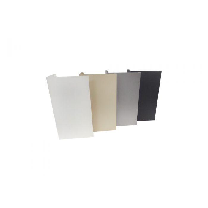 B55 Silhouette 4 verschiedene Kassettenfarben
