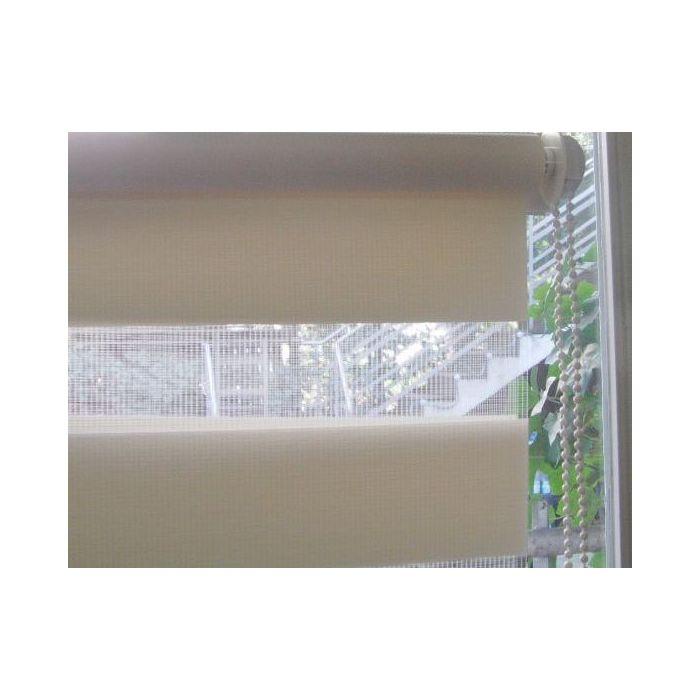 Doppelrollo, Standardmaße, Dekofactory