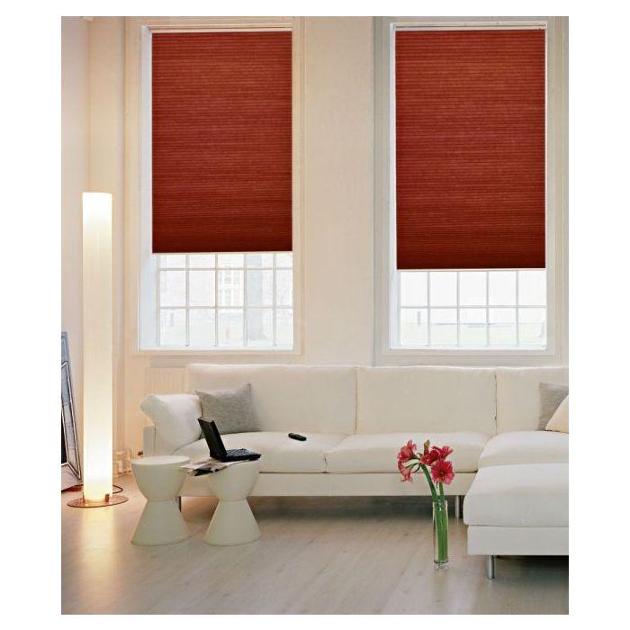 Diese verspannte Ausführung ist ideal für Dreh- und Kippfenster, da Pendeln und Schwingen der Anlage vermieden wird