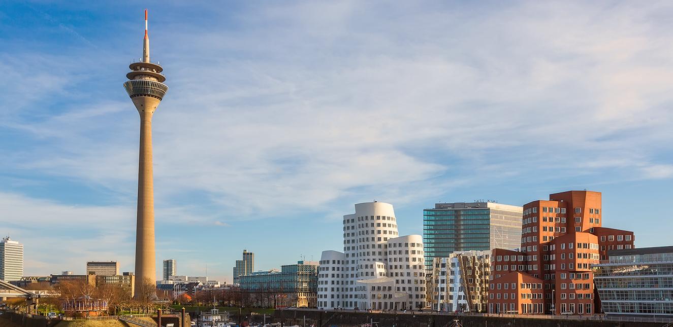 Düsseldorf corneliusstr 100