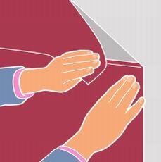 profitipps zum tapezieren tapeten online kaufen. Black Bedroom Furniture Sets. Home Design Ideas