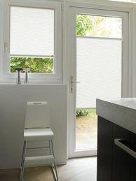 Nanorollo von Luxaflex Fenster-Tür