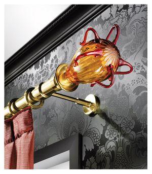 Enstück aus Murano Glas