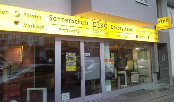 Deko Factory in Düsseldorf