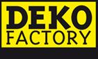 DEKOFACTORY - Sonnenschutz, Tapeten, Teppiche, Deko-Zubehör